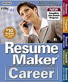 ResumeMaker Career Edition