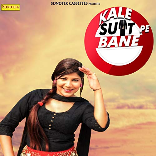 Kale Suit Pe Bane - Single]()