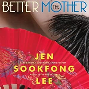 The Better Mother Audiobook