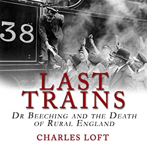 Last Trains Audiobook
