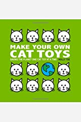 Make Your Own Cat Toys: Saving the Planet One Cat Toy at a Time Pasta blanda
