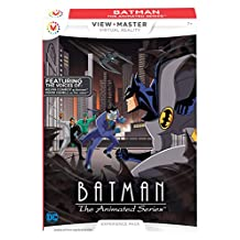 View-Master Batman Experience Pack
