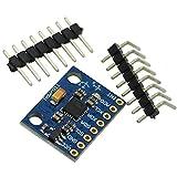 MakerFocus GY-521 MPU-6050 MPU6050 Module 3 Axis analog gyro sensors+ 3 Axis Accelerometer Module