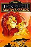 Kovu and Kiara - Lion King 2
