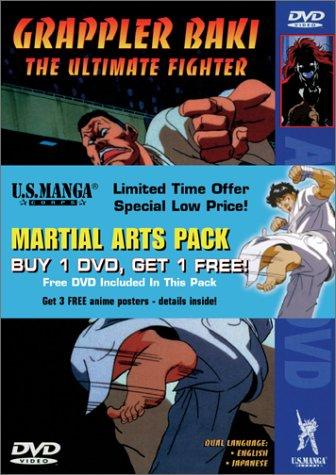 Martial Arts Pack - Ayane's High Kick/Grappler Backi