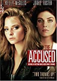 The Accused poster thumbnail