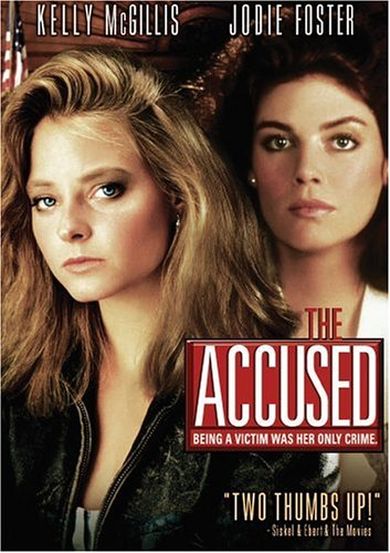 com the accused kelly mcgillis jodie foster bernie  com the accused kelly mcgillis jodie foster bernie coulson leo rossi ann hearn carmen argenziano steve antin tom o brien peter van norden
