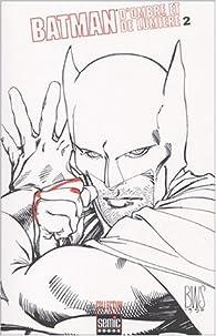 Batman : d'ombre et de lumiere nø2 par Walter Simonson