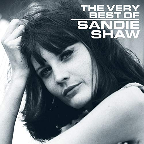 Girl Don't Come (The Very Best Of Sandie Shaw)