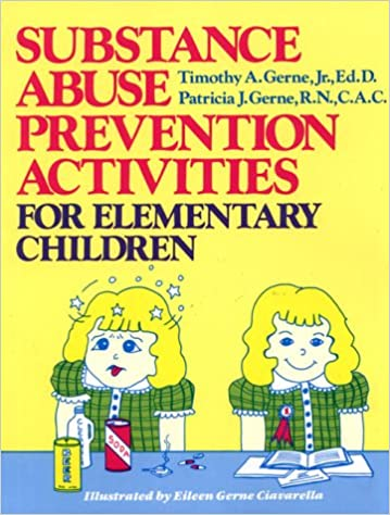Substance Abuse Prevention Activities for Elementary Children ...