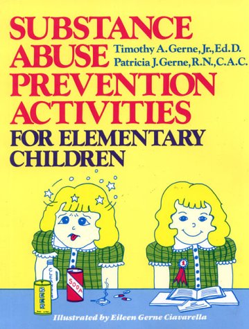 Substance Abuse Prevention Activities for Elementary Children