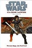 Star Wars - The Clone Wars (Star Wars Clone Wars)
