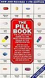 The Pill Book, Harold M. Silverman, 055338161X
