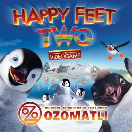 Happy Feet Two(tm): The Videogame - Original Soundtrack