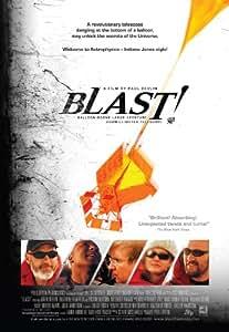 Blast! DVD