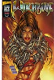 Wizard Ace Edition #9 Witchblade #1
