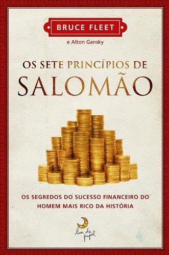 Os Sete Princípios de Salomão