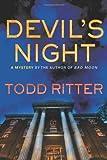 Devil's Night (Kat Campbell Mysteries)