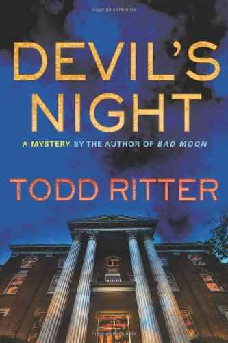 Download Devil's Night: A Mystery (Kat Campbell Mysteries) pdf