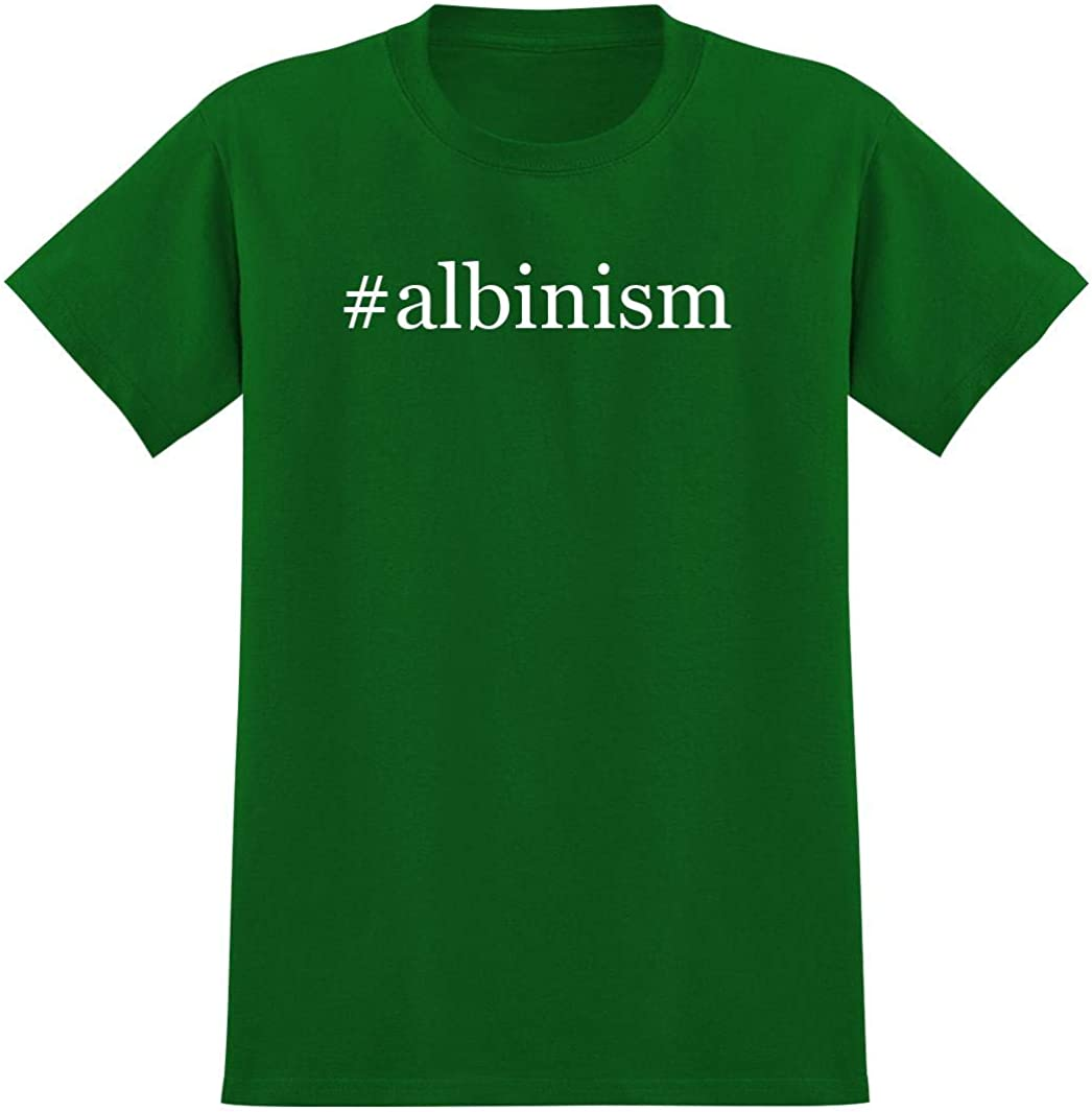 #Albinism - Soft Hashtag Men'S T-Shirt