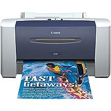 Canon S330 Color Bubble Jet Printer