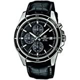 Watch Casio Edifice Efr-526l-1avuef Men´s Black