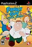 Family Guy - PlayStation 2