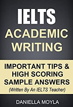 Academic writing help practice for ielts