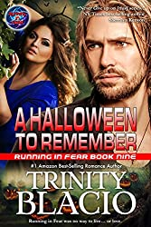 A Halloween to Remember: Book Nine of the Running in Fear Series