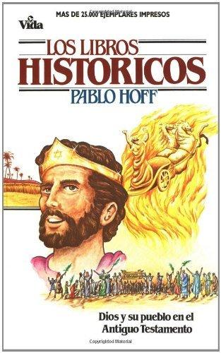 By Pablo Hoff Libros HistÇüricos, Los (Spanish) [Paperback]