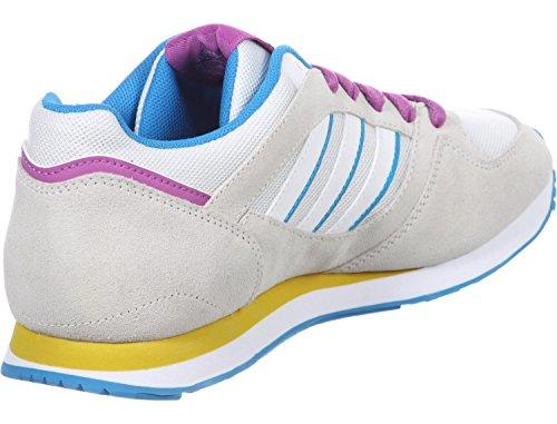 beige Para Zapatillas adidas Mujer Beige qHzz7w