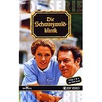Die Schwarzwaldklinik Folge 2 [VHS]