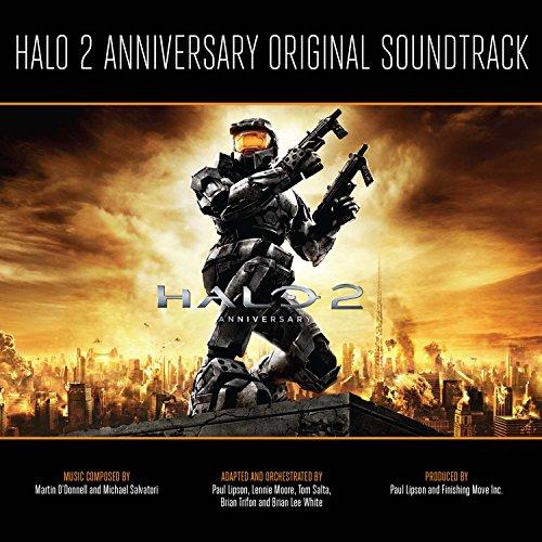 Price comparison product image Halo 2 Anniversary Original Soundtrack [2 CD]