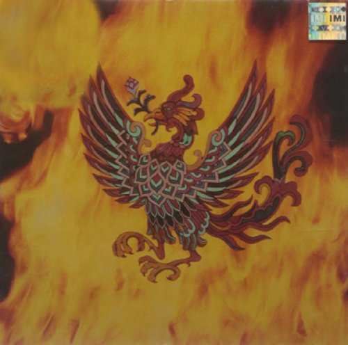 CD : Grand Funk Railroad - Phoenix (Bonus Tracks, Remastered)