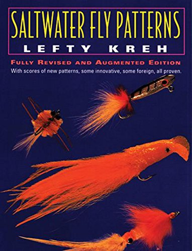 Pattern Salt (Saltwater Fly Patterns)