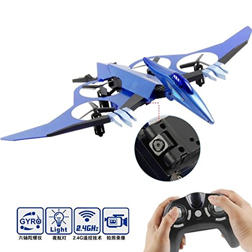 Toy, Play, Fun, HIINST 2017 RC helicopter aviao de controle remoto 2.4G 4CH 6 Axis Gyro RC Quadcopter toys for children Y1124Children, Kids, Game