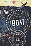 The Boat by Nam Le front cover