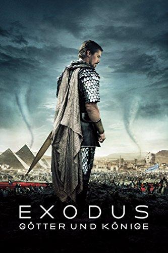Exodus - Götter und Könige Film