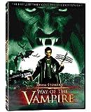 Bram Stoker's - Way of the Vampire