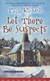 Let There Be Suspects (Ministry is Murder Book 2)