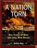 Nation Torn, Delia Ray, 0785792465