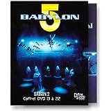 Babylon 5 - Saison 2, Partie 2 - Coffret 3 DVD
