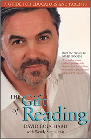 The Gift of Reading: Amazon.ca: Bouchard, David, Sutton, Wendy: Books