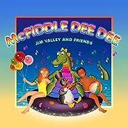 Mcfiddle Dee Dee