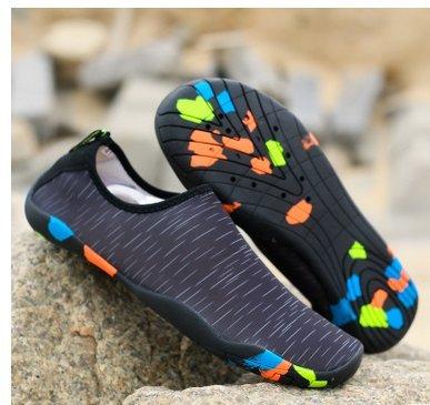 chaussures hommes Ondes natation séchage radio marche Femmes plongée à piscine pour yoga d'eau Isuper rapide nus peau chaussettes Aqua pieds la plage Rq05Pwn