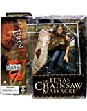 McFarlane Toys Movie Maniacs Series 7 Action Figure Texas Chainsaw Massacre Erin
