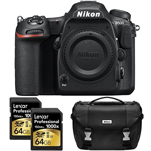 Nikon Format Digital Camera Video product image