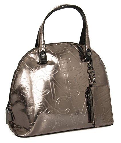 Handbag or shoulder bag woman VERSACE JEANS item E1VQBBW4 75471 LINEA W - Items Versace