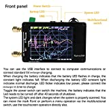 KKmoon Vector Network Analyzer, Portable Handheld