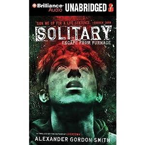 Solitary Audiobook